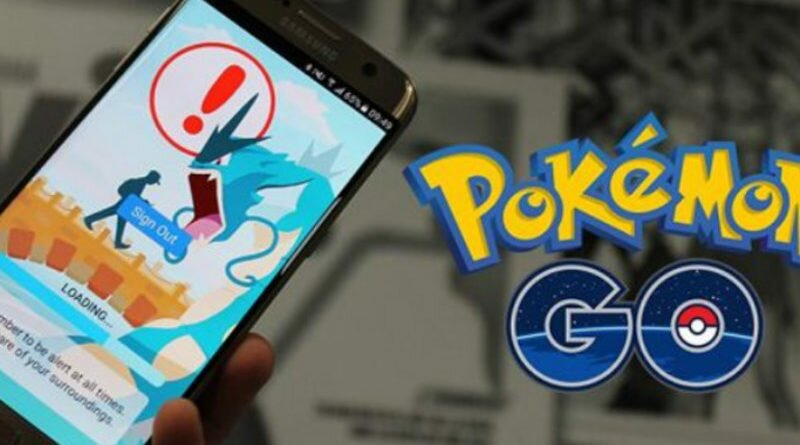 jogo pokémon go no celular