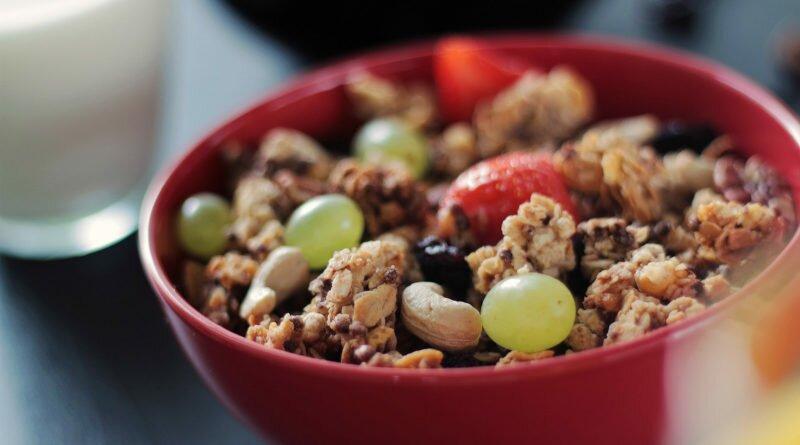 Super alimentos podem ajudar no vegetarianismo - Clube das Comadres