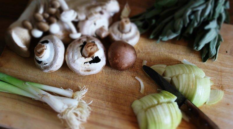 Cogumelos nutritivos, saborosos e não engordam - Clube das Comadres