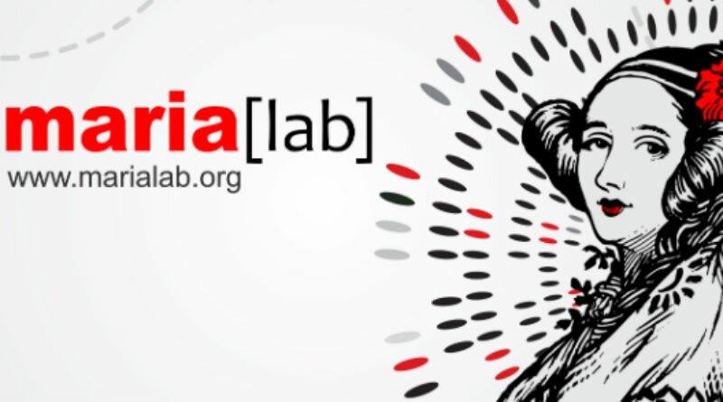 Coletivo MariaLab - empoderando mulheres de T.I - Clube das Comadres