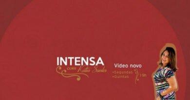 INTENSA leva entrevistas de qualidade ao YouTube - Clube das Comadres