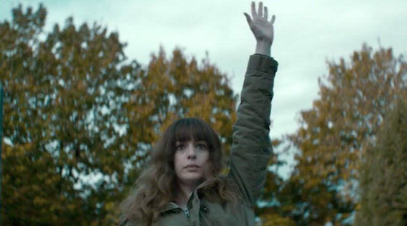 Colossal, novo filme da atriz Anne Hathaway - Clube das Comadres