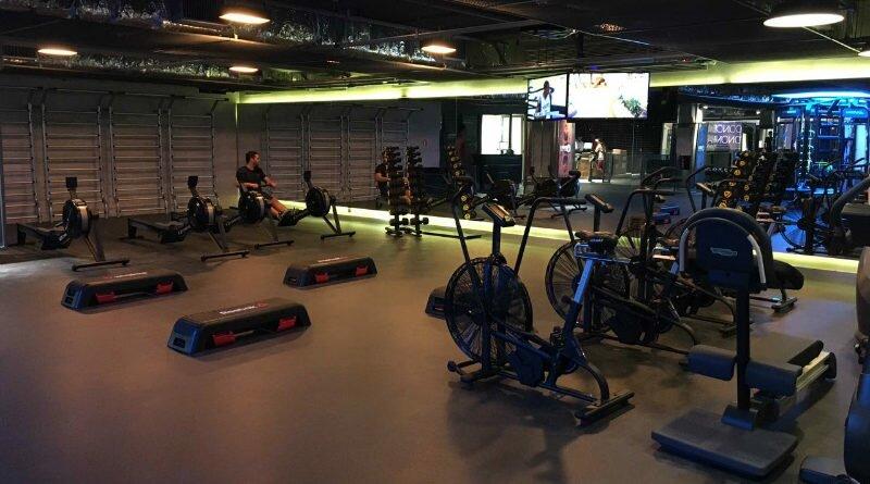Bio Ritmo inaugura unidade com conceito inovador - Clube das Comadres