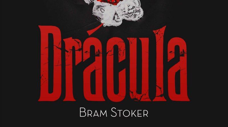 Drácula, 120 anos nova versão no Ubook - Clube das Comadres