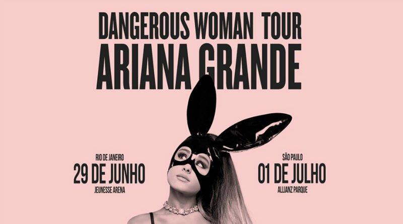 Ariana Grande no Brasil ela quer comida vegana - Clube das Comadres