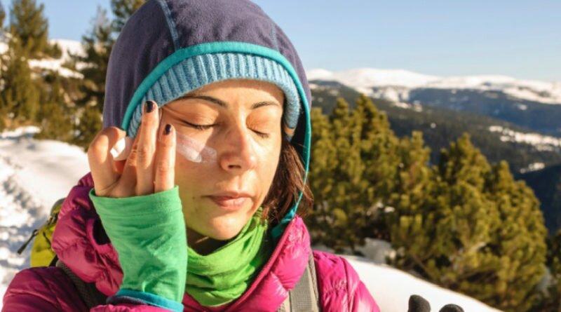 Câncer de pele inverno também pede proteção - Clube das Comadres