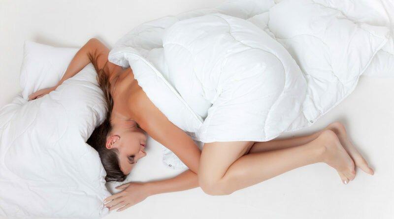 Higiene do sono-mulher-dormindo