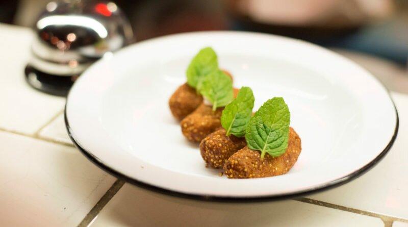Hotéis Pullman-cardápio-comida