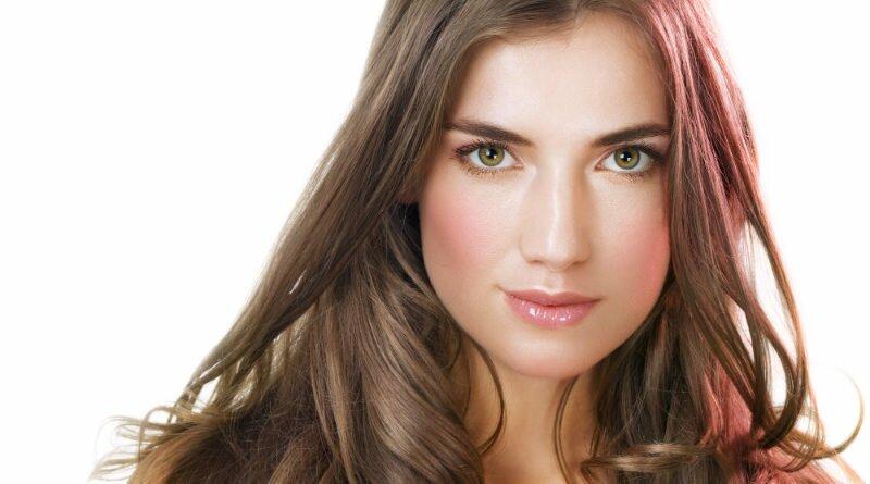 Manual da coloração-cabelos-mulher