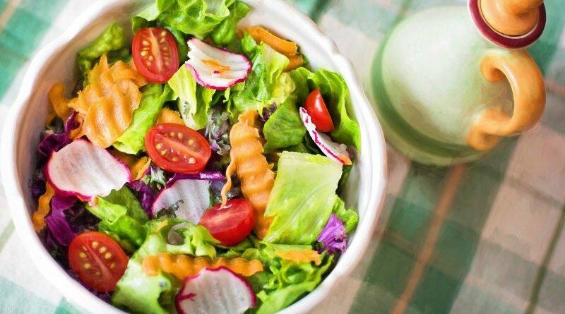 Low carb pode ser seguido por vegetarianos - Clube das Comadres 2