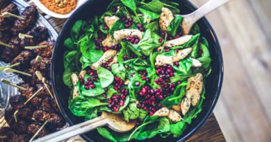 Alimentos verdes ajudam na perda de peso - Clube das Comadres