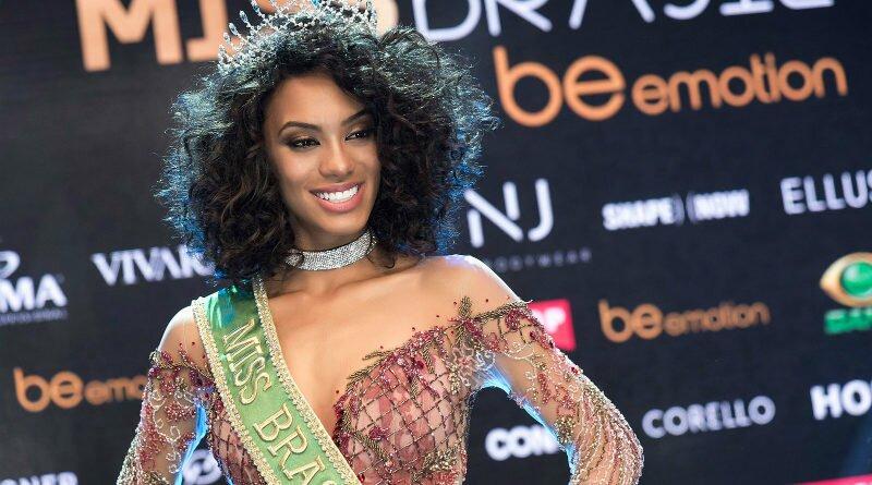 Miss Brasil e Miss Plus Size, muito em comum - Clube das Comadres
