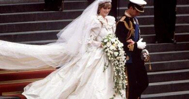 10 vestidos de casamento que marcaram época - Clube das Comadres
