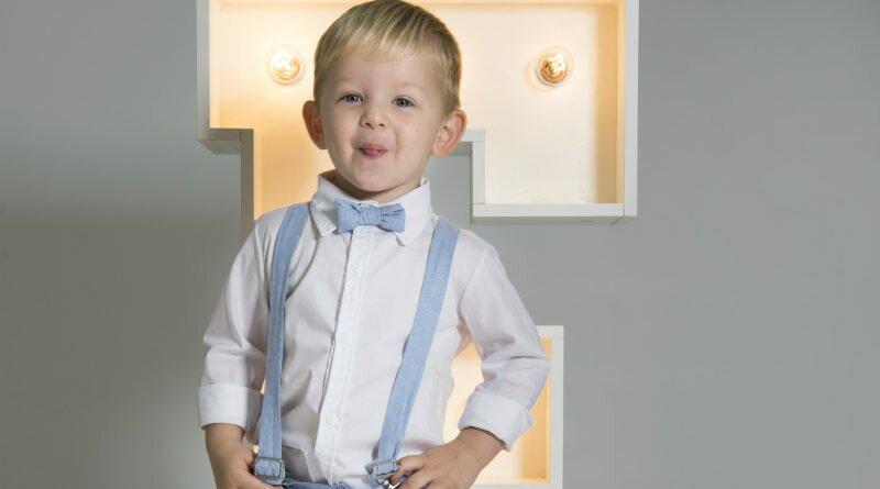 Roupas de inverno para deixar as crianças na moda - Clube das Comadres 1