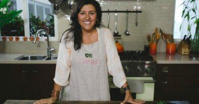 Regina Casé apresenta Um pé de quê na cozinha - Clube das Comadres
