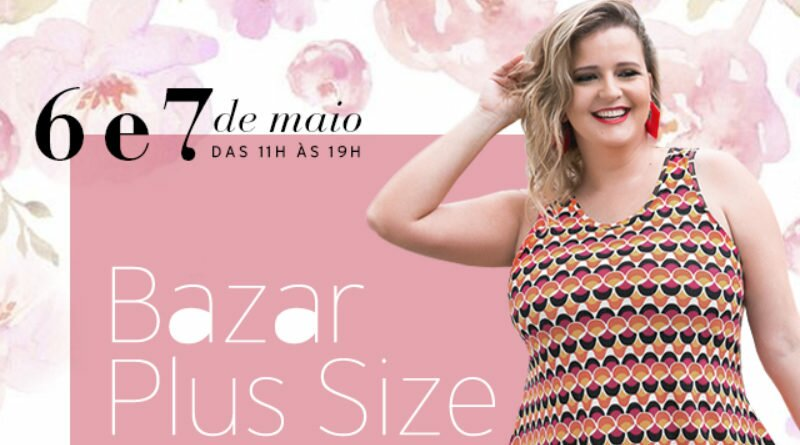 Bazar Plus Size para presentear no Dia das Mães - Clube das Comadres5