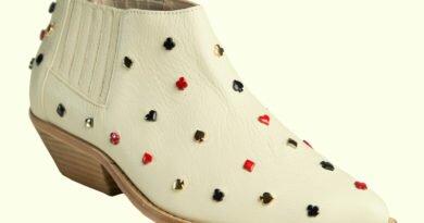 Botas brancas são tendência para o inverno - Clube das Comadres 20