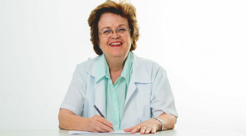 Silvia Brandalise, do Boldrini, é influente na saúde - Clube das Comadres 1
