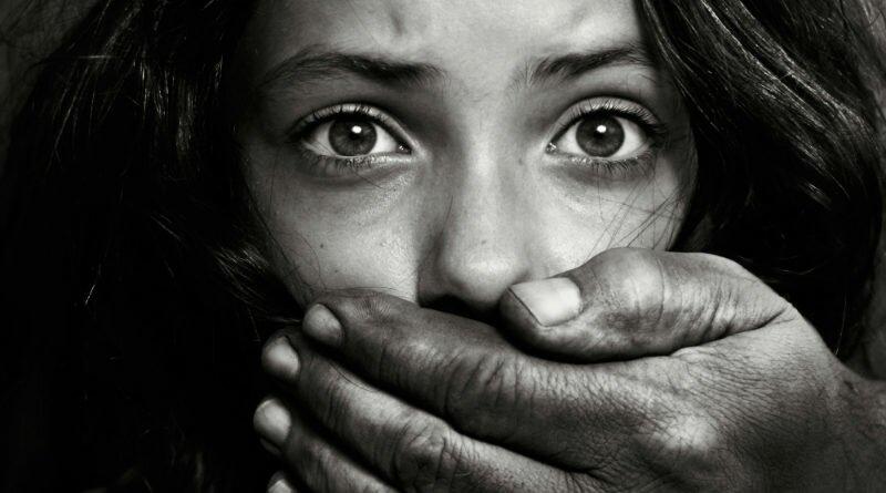 Tráfico humano, um perigo para quem quer migrar - Clube das Comadres