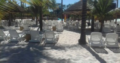 HotBeach Olímpiaoferece praia no interior de SP - Clube das Comadres 1