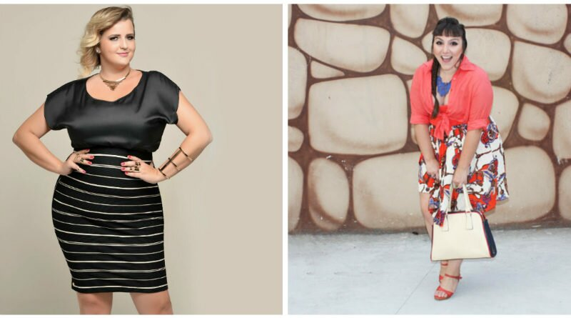 Fashion Weekend Plus Size -Verão-Desfiles