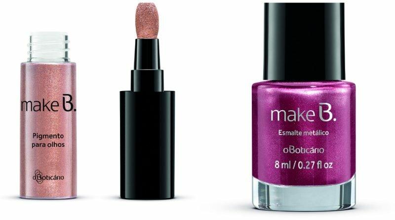 make B. metalicos-make-oboticario