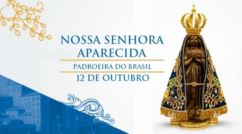 Nossa Senhora Aparecida-padroeira-oração