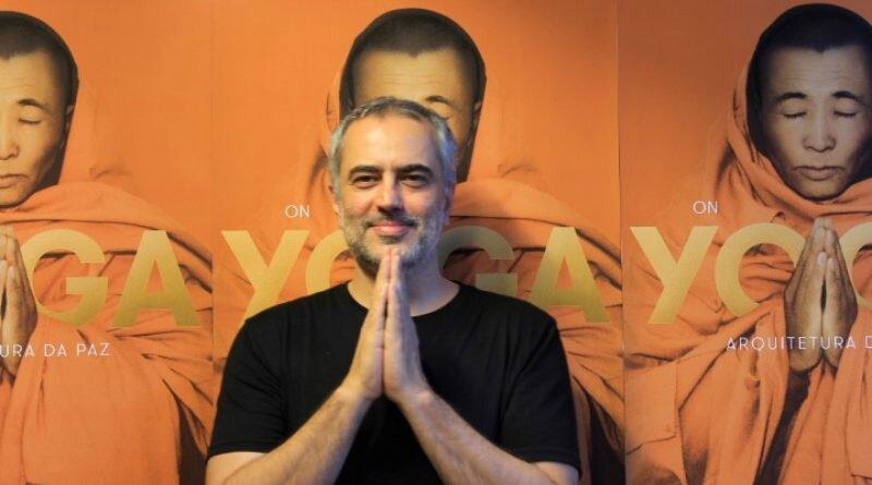 On Yoga:Arquitetura da Paz - filme-estreia