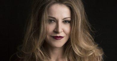 Alessandra Verney - show-musica-riodejaneiro