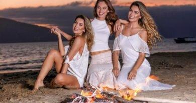 Fashion & Sky reúne moda, música e comida