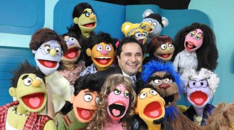 game show-tá certo- tv cultura- bonecos