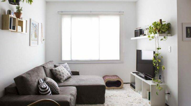 Sofá-decoração-modelo-ambientes