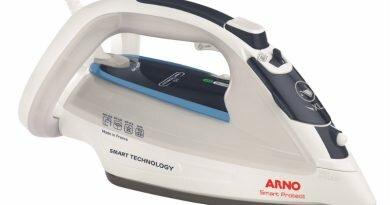 Arno-Smart Protect-ferro de passar