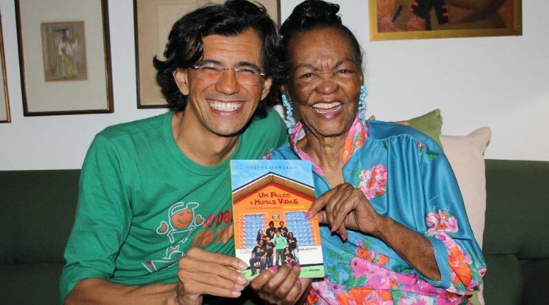 Ruth de Souza-Baú das Artes