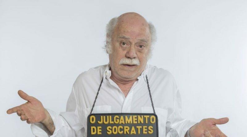 Tonico Pereira - O Julgamento de Sócrates