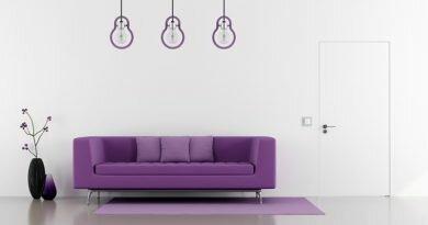 Ultra Violet-cor do ano-pantone-decoração