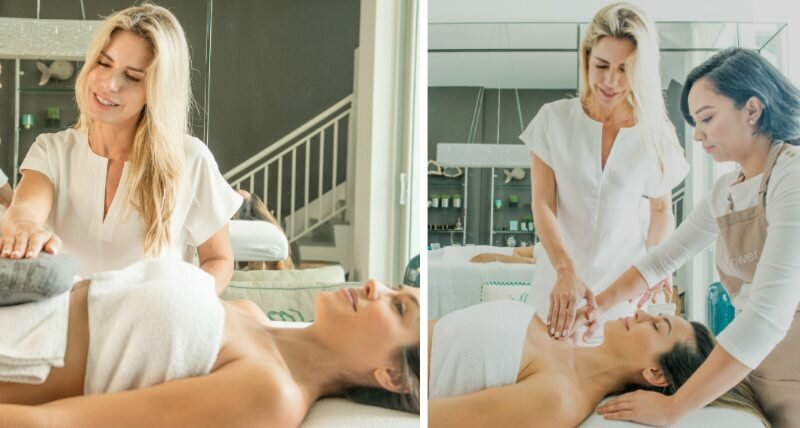 Detox Power - terapia ayurvedas-massagem