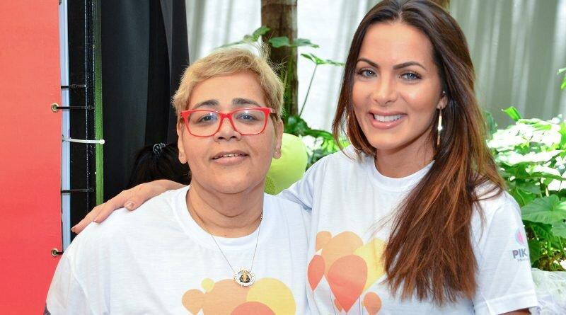 ONG Anjinho Feliz - Páscoa Solidária