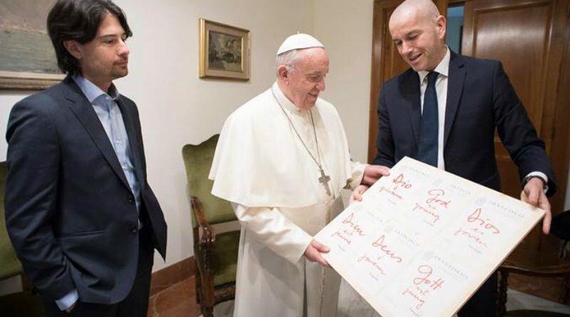 Papa Francisco - livro- Editora Planeta