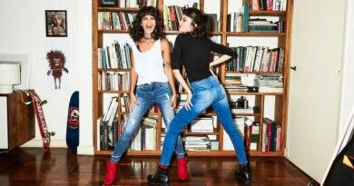 Riachuelo - Lycra- Jeans - moda