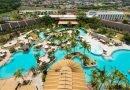 Blue Tree Park Lins, resort de águas termais