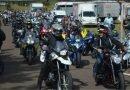 Brotas sedia  Encontro Nacional de Motociclistas
