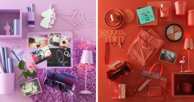 cartela de cores - tok stok - decoração