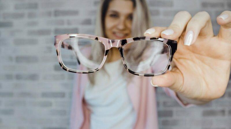 óculos - escolha - formato - rosto