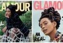 Tais Araújo é capa da Revista Glamour em junho