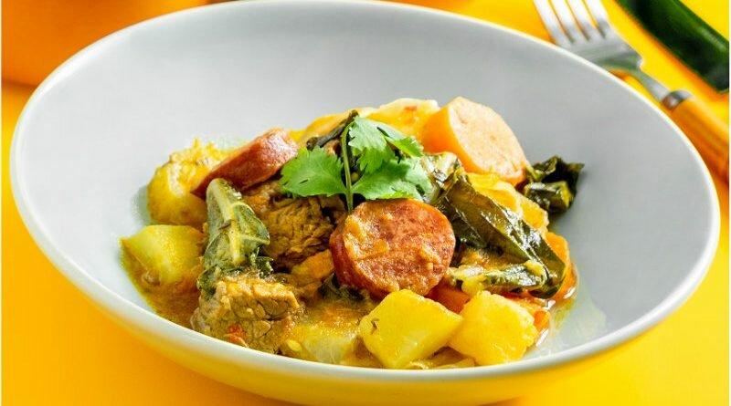 Mandioca Cozinha - restaurante - são paulo