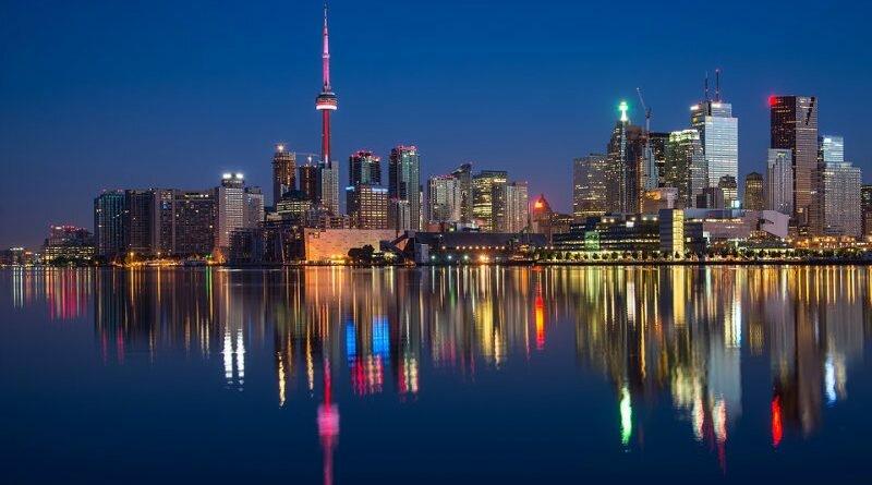 Canadá - estudar - trabalhar - intercambio