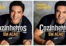 Cozinheiros em ação vira livro pela Globo Estilo