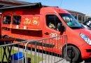 Food Truck Sazón circula de norte a sul do Brasil