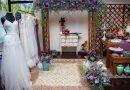 Mini wedding é destaque em mostra no Rio